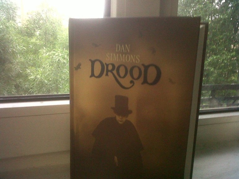 Drood real-life photo