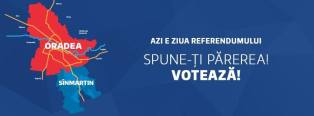 referendum oradea sinmartin